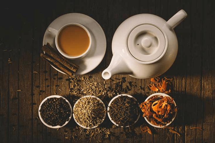 beneficios y propiedades del te chai para la salud
