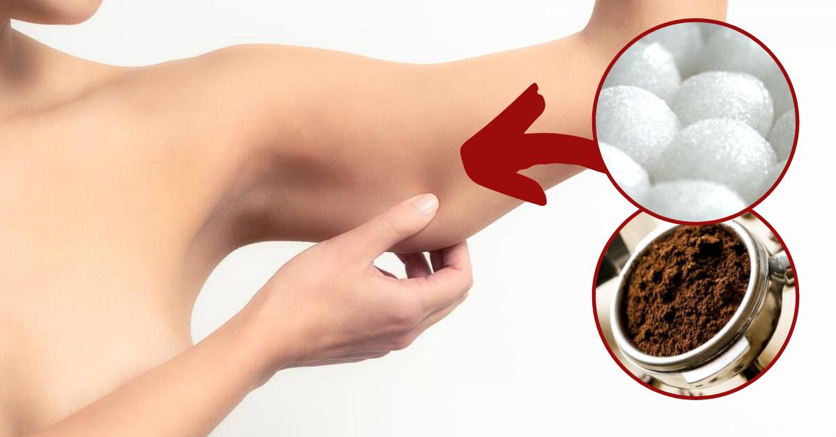 Como eliminar la flacidez de los brazos, abdomen y piernas