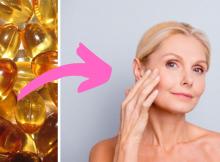 Cómo usar las cápsulas de Vitamina E para la cara