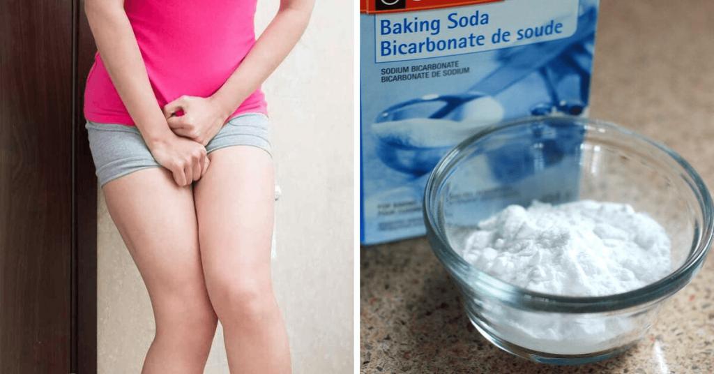 Soda infeccion de urinaria para bicarbonato