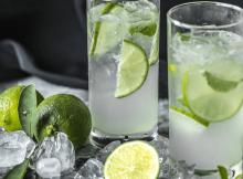 Bebida para limpiar el Hígado