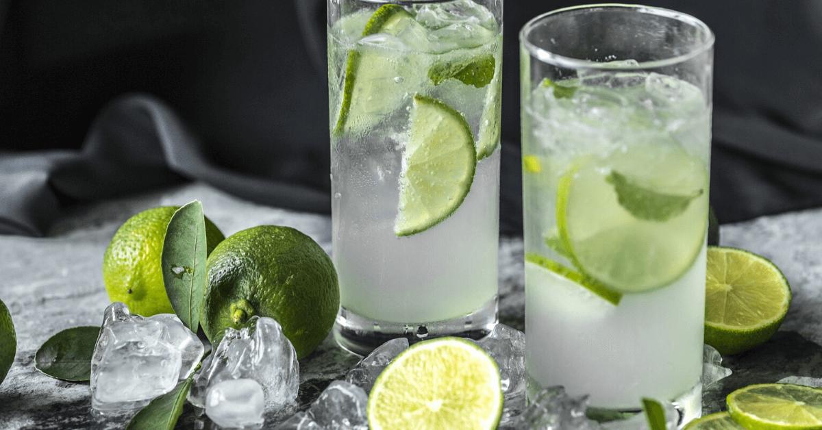 bebida para limpiar higado
