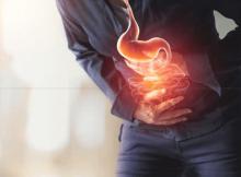 Cancer de estomago sintomas