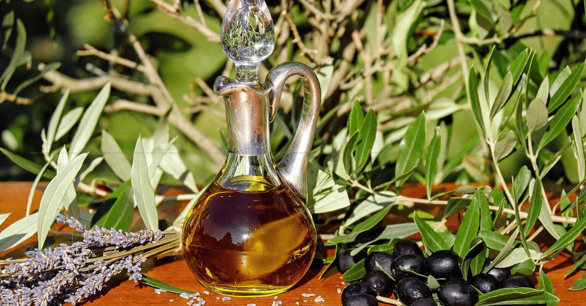 aceite de olivo para hacer crecer el cabello