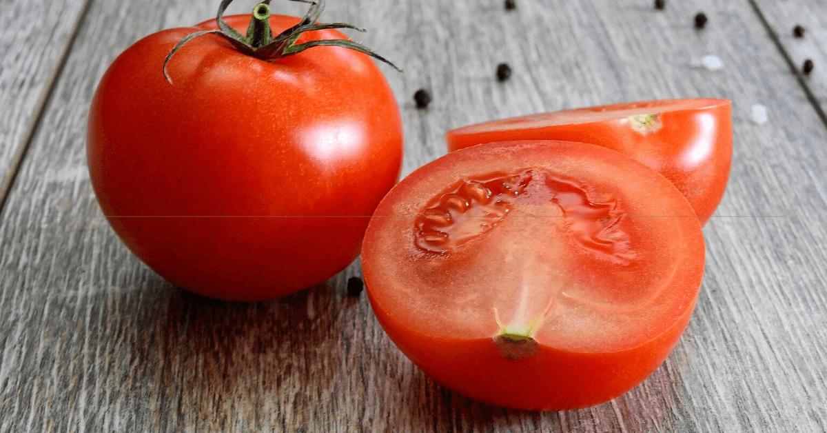 Beneficios del jugo de tomate para la salud