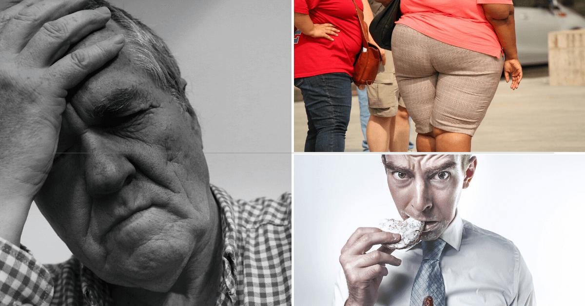 Sintomas de tener el azucar elevada en la sangre