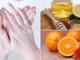 remedio natural para blanquear las manos