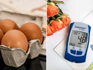 Como afecta el huevo en la diabetes